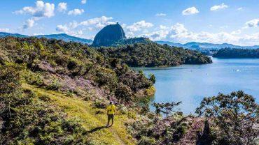 Gave vakantiebestemmingen in Zuid Amerika