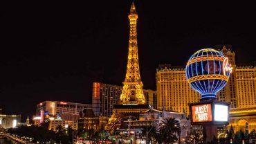 mooiste casino's ter wereld