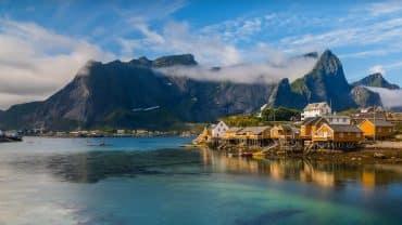noorwegen op zijn mooist video