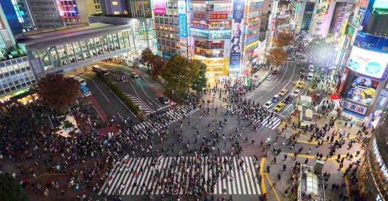 reistips tokyo