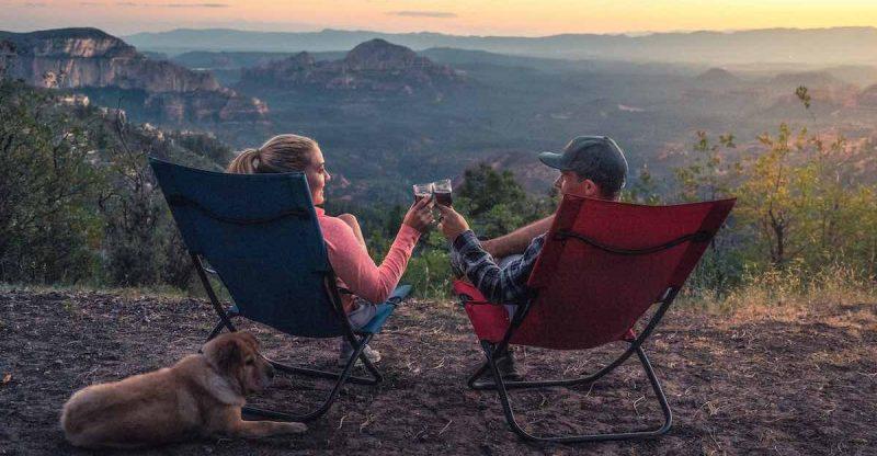 tips bij kiezen goede campingstoel
