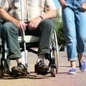 rolstoelvakantie nederland